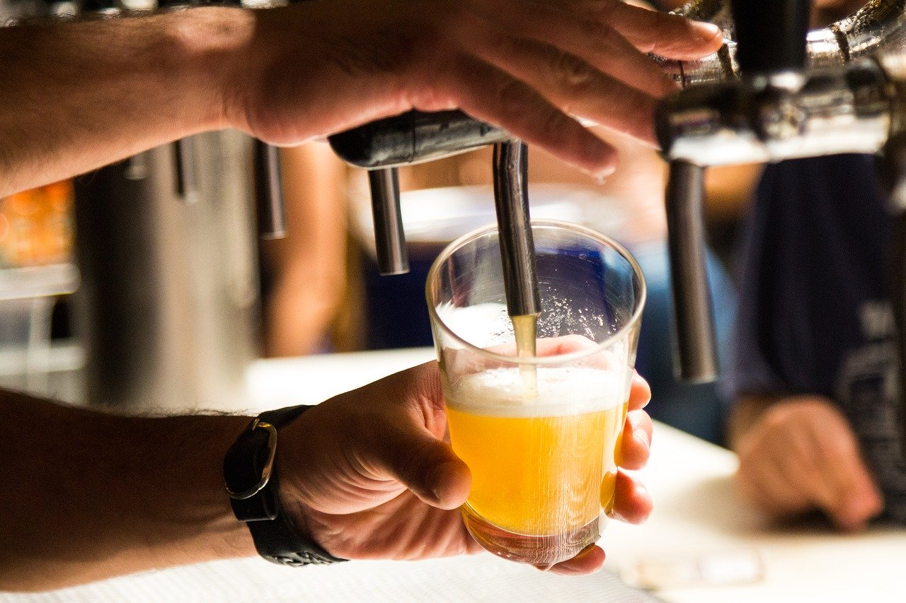 Quand consommer de la bière et du vin?