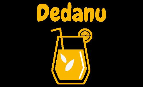 Dedanu
